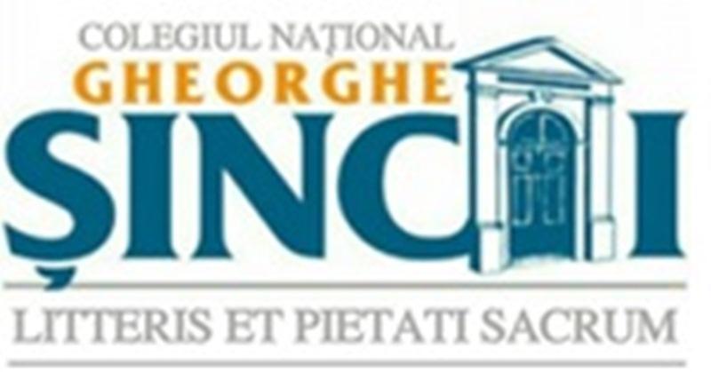 Colegiul Național Gheorghe Sincai